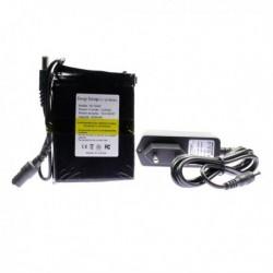 4200mAh 12 volts mini rechargeable battery