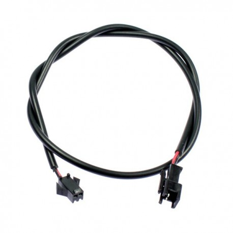 1m extension cable for single colored LED tape