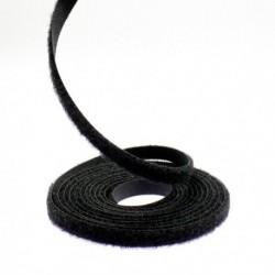 Bande scratch ou Velcro de 10mm pour veste lumineuse Light1